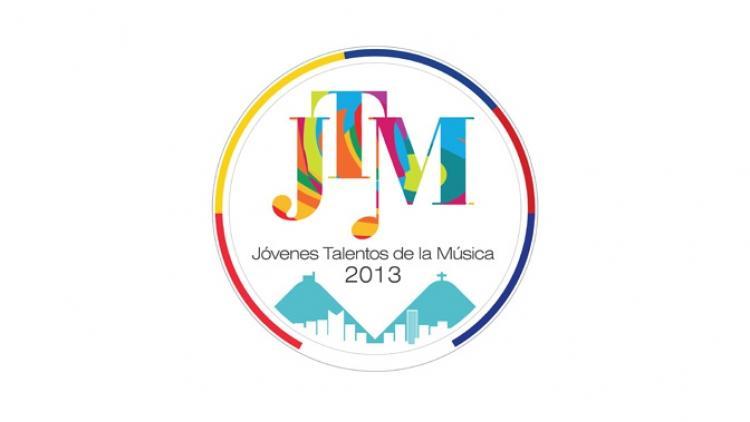 Convocatoria Jóvenes talentos de la música 2013