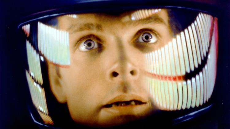 La odisea espacial de Kubrick regresa a cines en Gran Bretaña