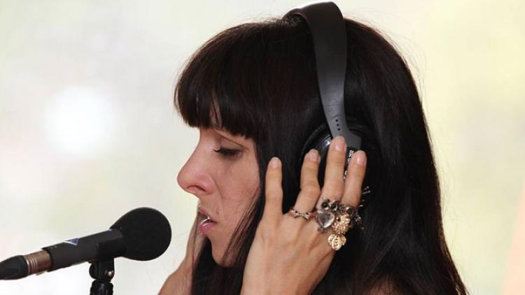 Acústicos Tardes Radiónica: La Mala Rodríguez