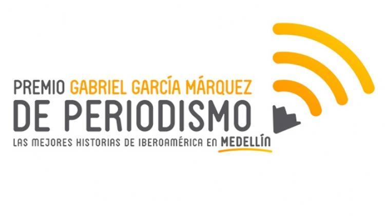 Premio Gabriel García Márquez de Periodismo 2013