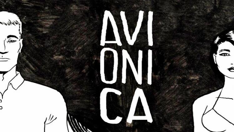 Sonidos hispanoamericanos: Aviónica