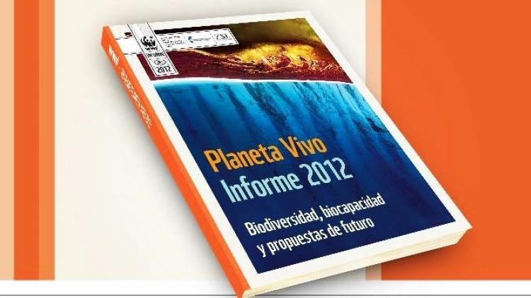 Lanzamiento del informe Planeta Vivo
