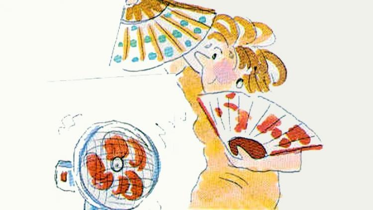 Lates: la menopausia