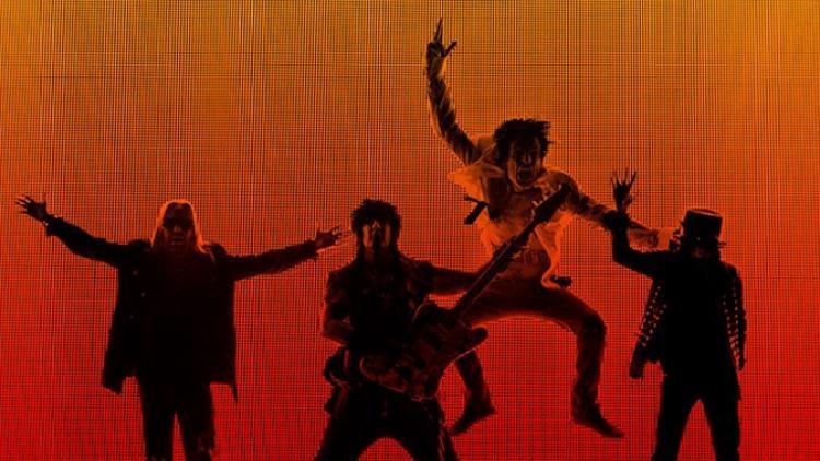 Director de Jackass hará película sobre Mötley Crüe