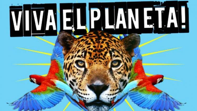 Doctor Krápula y Radiónica: ¡Viva el Planeta!