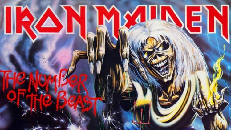 'The Number Of The Beast' es el mejor álbum británico de los últimos 60 años