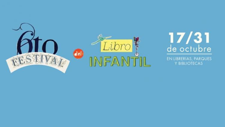 El Sexto Festival del Libro Infantil