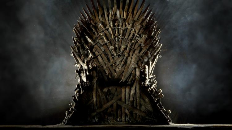Game of Thrones ¿La serie del año?