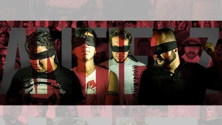 """A.C.M.E de Ibagué estrena el vídeo de """"Antifaz"""""""