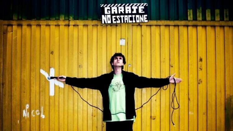 50 años de rock colombiano por Pablito Wilson