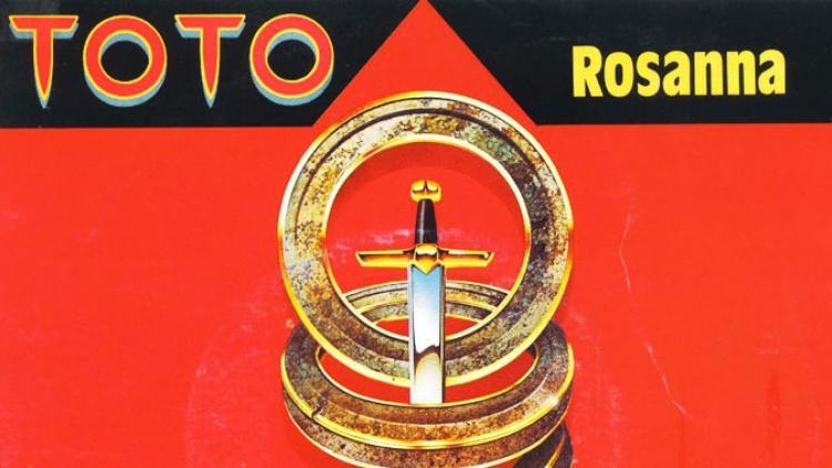 """La Morateka: La Historia sobre """"Rosanna"""", de Toto"""