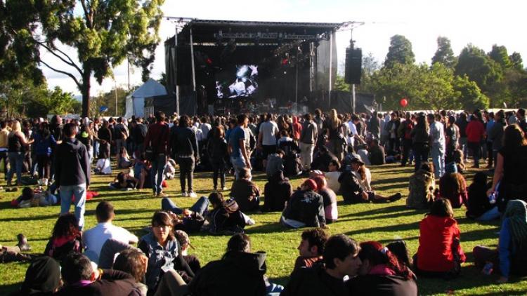Rock Al Parque anuncia 29 bandas distritales