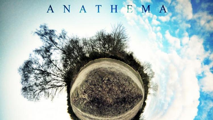 """Nueva canción de Anathema """"The Beginning of The End"""""""