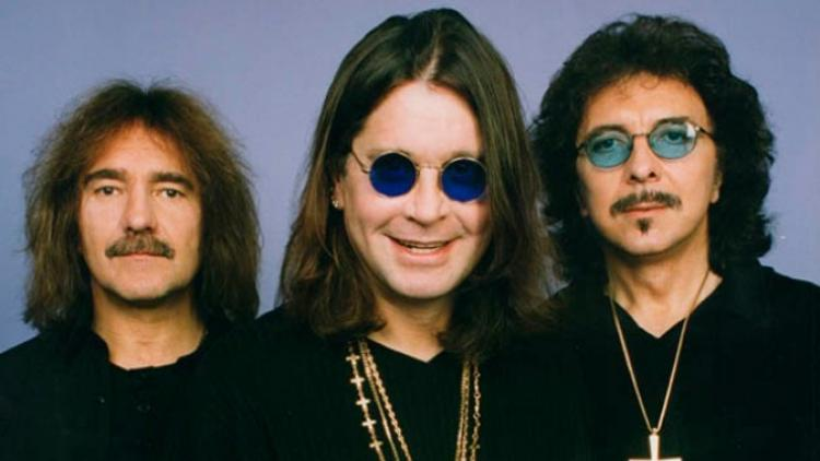 Black Sabbath y Megadeth tocarán juntos en Colombia
