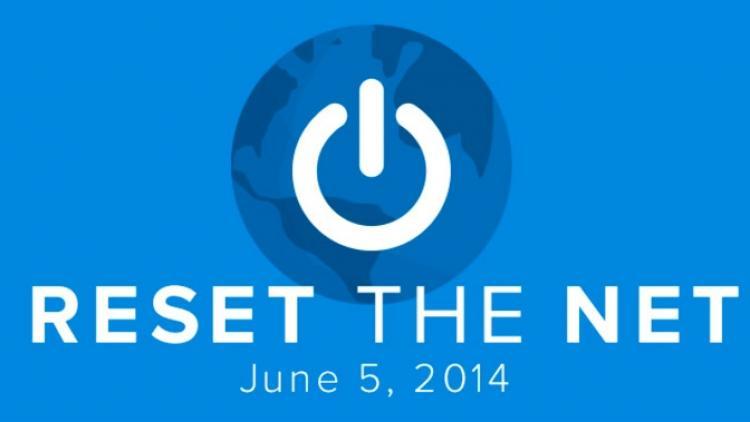 "Buscan promover libertad en Internet con ""Reset The Net"""