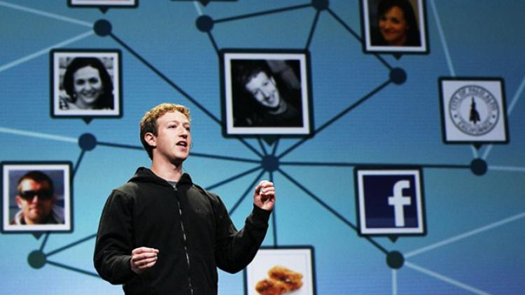 Facebook entrará a las grandes ligas