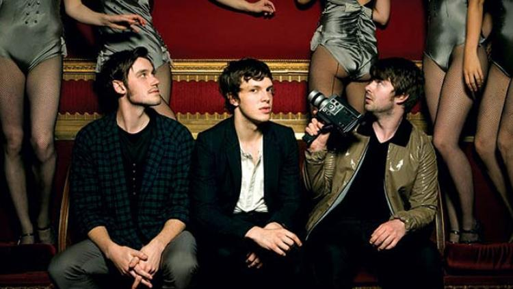 Foster The People y Friendly Fires vienen a Bogotá