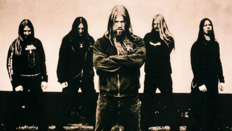Amon Amarth vuelve a Bogotá