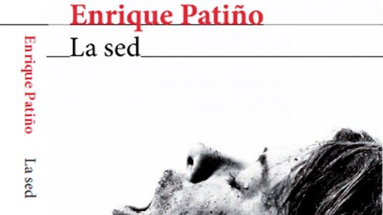 #LibrosRadiónica: Enrique Patiño