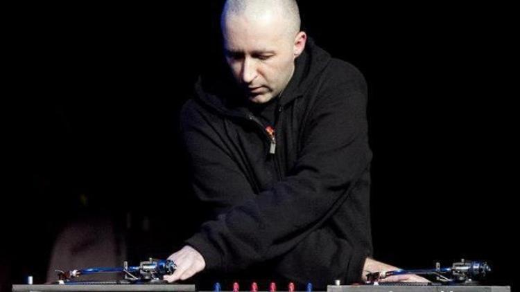 El campeón: DJ Ritchie Ruftone
