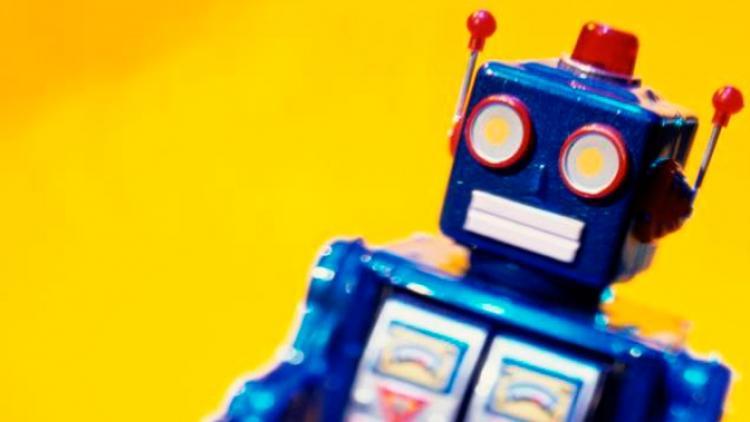 #YoRobot en Días de Radio