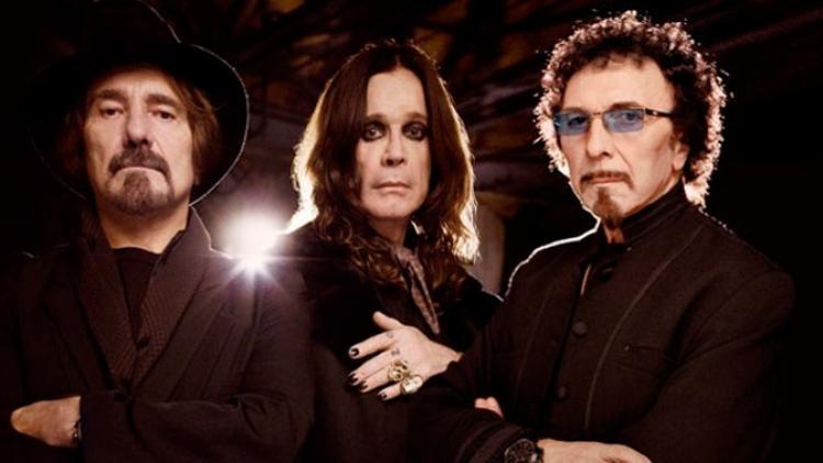 """Black Sabbath sin planes de hacer """"un catorce"""""""