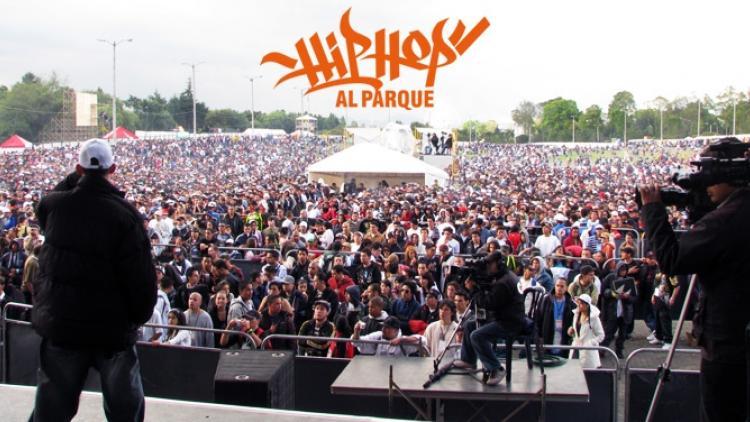 Hip Hop al Parque confirma el cartel de artistas para su versión número 15