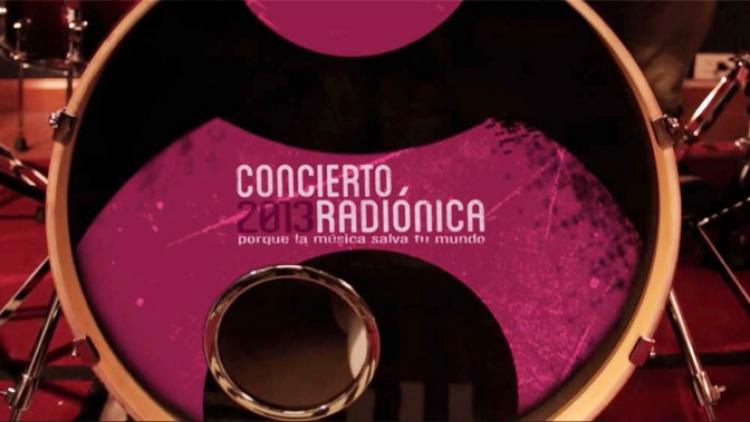 Las últimas entradas del Concierto Radiónica 2013 Bogotá