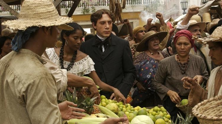 El cine colombiano llega en libros a Guadalajara