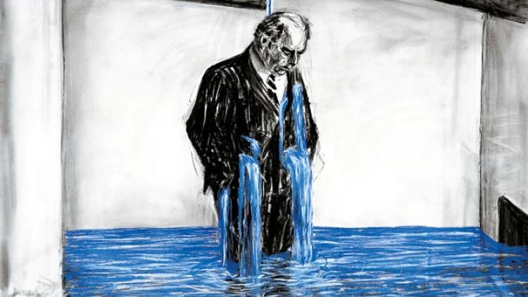 """Exposición: """"Fortuna"""" de William Kentridge"""