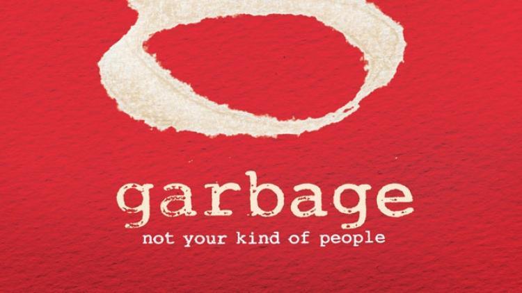 Nuevo disco de Garbage después de 7 años