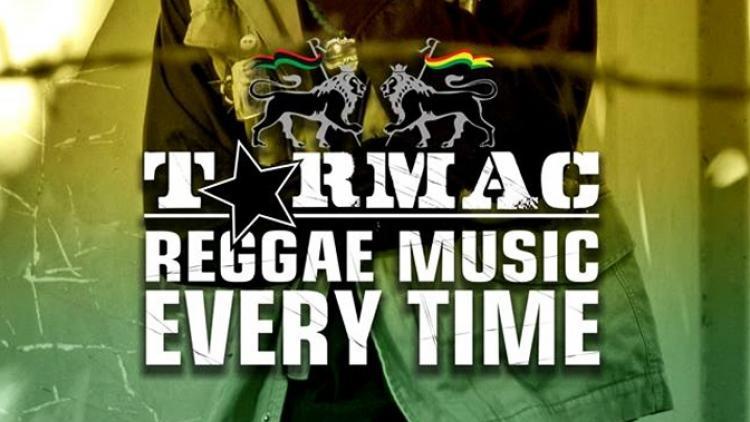 """Tarmac regresa de Jamaica con vibra """"Reggae Music"""""""