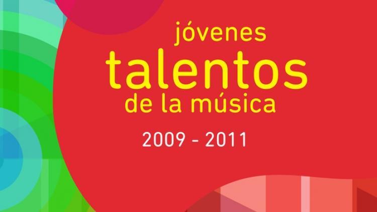 Jóvenes Talentos de la Música 2009 - 2012