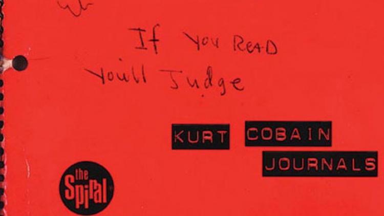 Los álbumes favoritos de Kurt Cobain