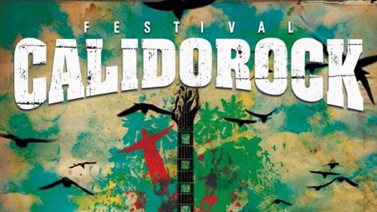 Ekhymosis e I.R.A encabezan cartel del Festival CalidoRock 2012