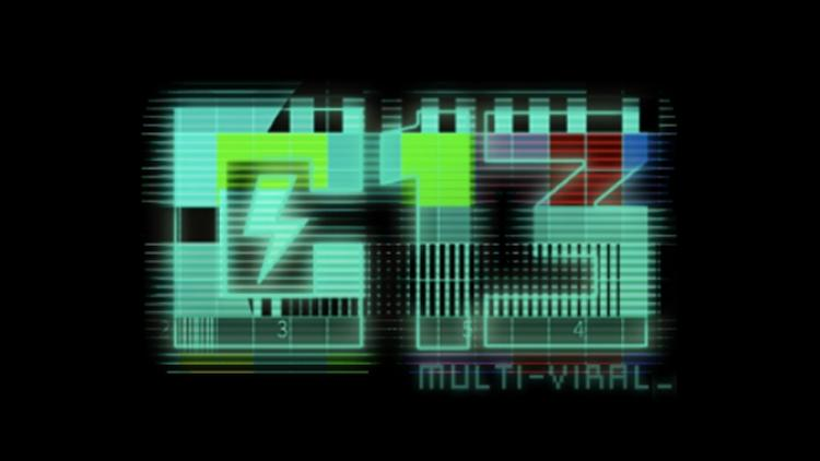 """Calle 13 lo dice todo con """"Multi_Viral"""""""