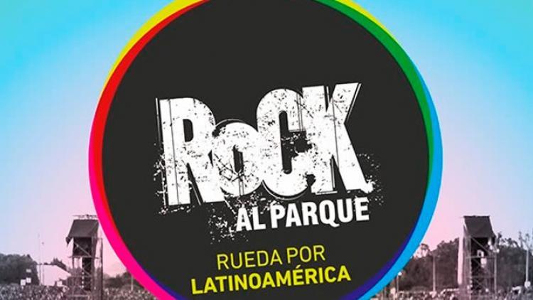 Bandas seleccionadas para Rock Al Parque rueda por Latinoamérica
