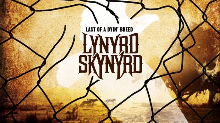 Lo nuevo de Lynyrd Skynyrd