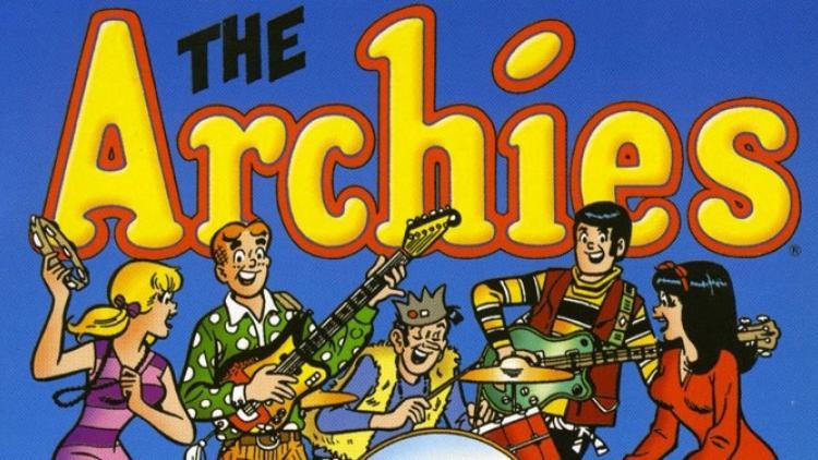 Anécdotas de la Música: The Archies