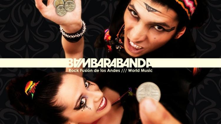 Bambarabanda presenta el primer sencillo de su nuevo álbum
