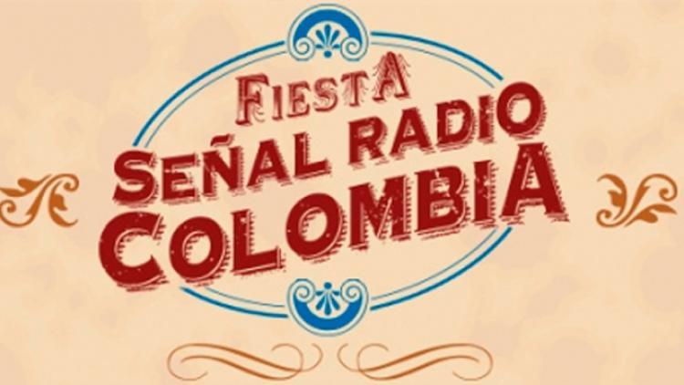 La Fiesta de Señal Radio Colombia