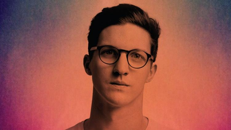 "Dan Croll - ""From Nowhere"""