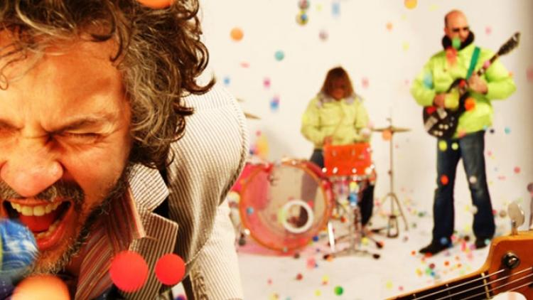 "The Flaming Lips hacen una versión de ""All You Need Is Love"""