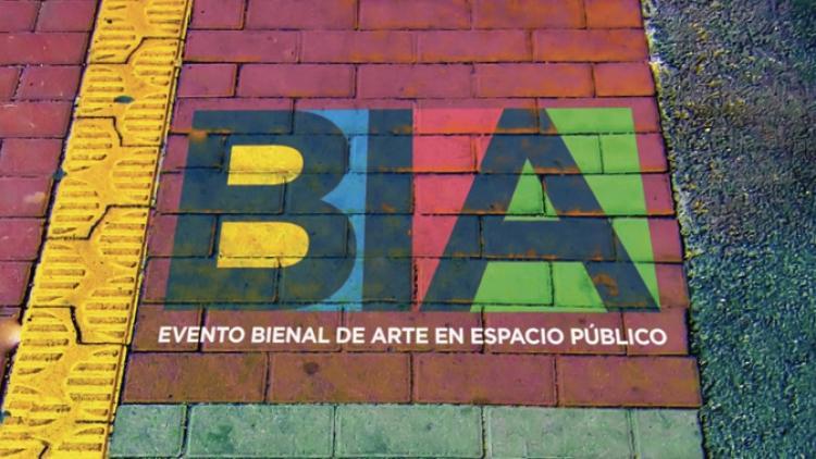 Encuentro arte y ciudad en la Bienal de Arte en Espacio Público de Barranquilla
