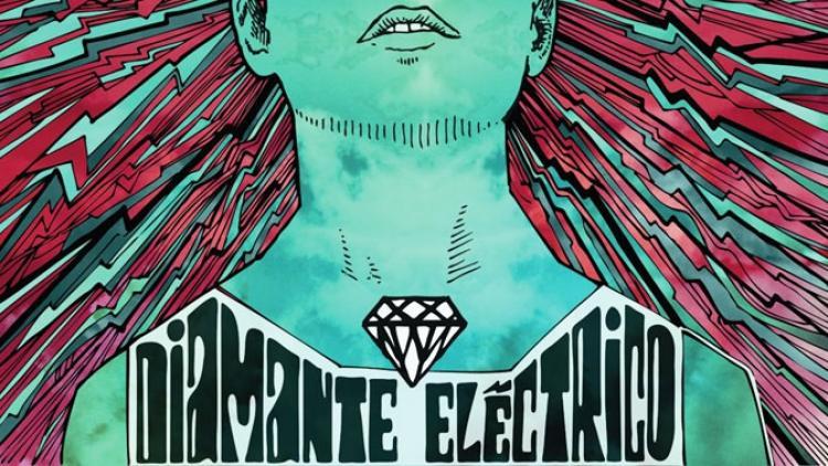 Diamante Eléctrico en Acústicos Tardes Radiónica + Google Hangout