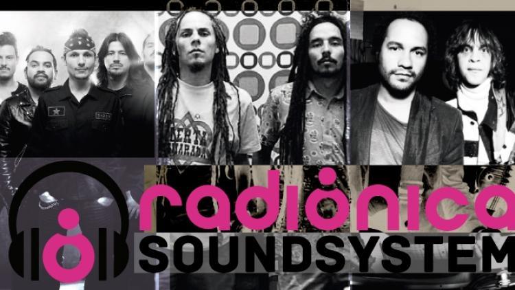 Regresa el Radiónica Soundsystem
