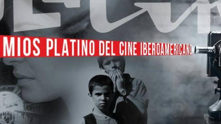 Premios Platino, una ventana al cine Iberoamericano