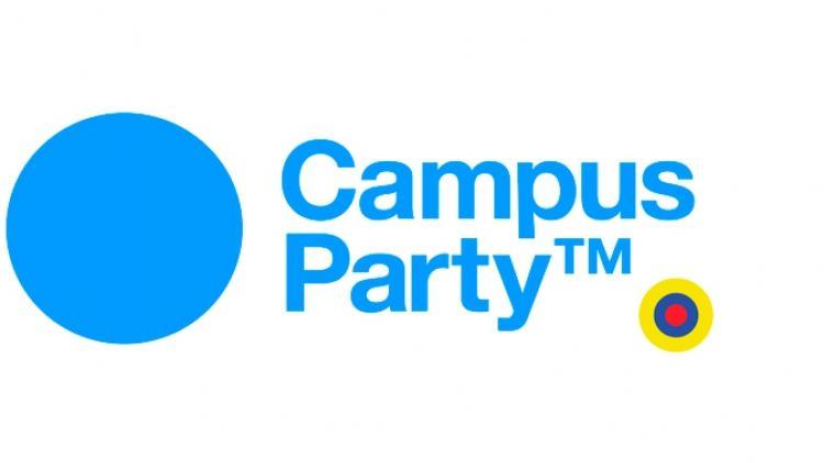 Campus Party 2013 llega por primera vez a Medellín con grandes invitados