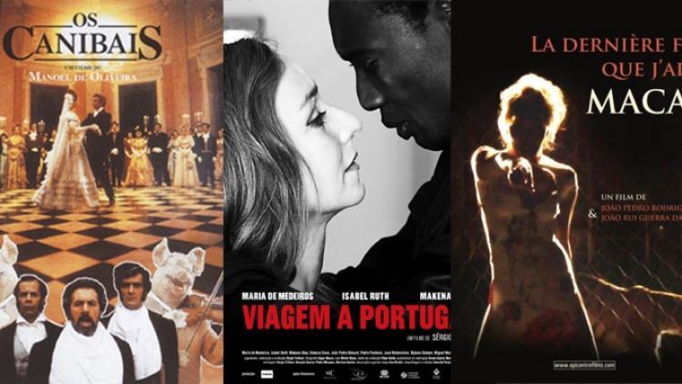 El cine portugués en la FILBo 2013