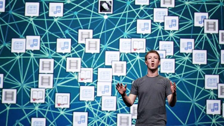 Así será 'FB' (el de la bolsa)
